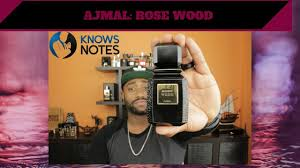 <b>Ajmal Rose Wood</b> - Another Rose and Oud combination? (FULL ...