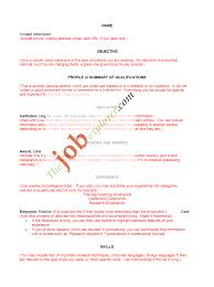 examples of resumes resume template comprehensive writing 87 exciting sample resume template examples of resumes