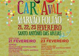 """Carnaval """"Marvão Folião"""""""