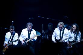 Eagles discography - Wikipedia