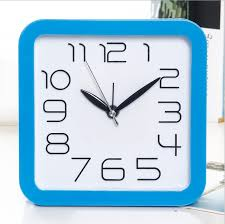small bathroom clock: small bathroom clock promotion shop for promotional small bathroom