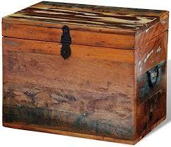 Unfade Memory Pure Handmade Craftsmanship <b>Reclaimed Storage</b> ...