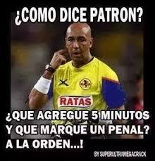 Los Memes Del America Vs Chivas - los memes del clasico america vs ... via Relatably.com