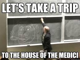 Linear Algebra Erry Day memes | quickmeme via Relatably.com