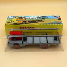 <b>Atlas Dinky Toys 885</b> CAMION SAVIEM S7 PORTE-FER Ring iron 1 ...