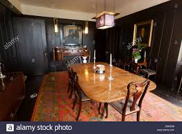 image built dining