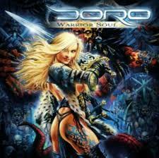 <b>Doro</b> - <b>Warrior Soul</b> CD for sale online | eBay