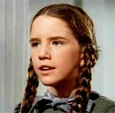 Melissa Gilbert who played Laura Ingalls on the TV show Little House on the Prairie - melissa-gilbert-as-laura-ingalls-little-house-on-the-prairie