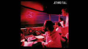 "(CROSSFIRE) - From the Album ""A"" By <b>JETHRO TULL</b>: 8/29/1980 ..."