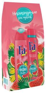 <b>Набор Fa Ритмы острова</b> Фиджи — купить по выгодной цене на ...