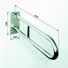 <b>Bemeta Поручень</b> для ванной <b>Help 301102082</b> в интернет ...
