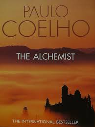 book club snazzy books the alchemist by paul coelho