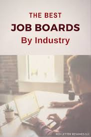 beste idee euml n over job search op cv tips zoeken start your job search here the best job boards by industry