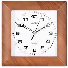 <b>Часы настенные Energy</b> ЕС-14 квадратные в Москве: отзывы ...