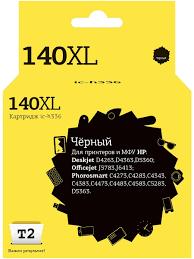 <b>Картридж T2 IC</b>-<b>H336</b> (HP CB336HE №140XL/140/336) черный ...