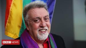 Gilbert Baker, <b>LGBT</b> rainbow flag creator, dies aged 65 - BBC News