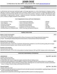 click here to download this financial consultant resume template    career resume banking  finance resume  banking business  student resume  templates samples  templates template  resume templates  business resume template