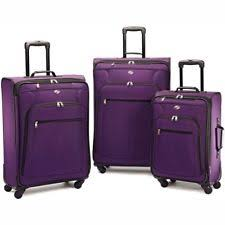 Дорожный <b>чемодан American Tourister</b> | eBay