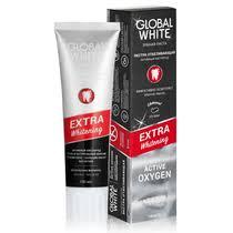 <b>Зубная паста Global</b> White Активный кислород Экстра ...