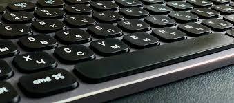 Обзор <b>клавиатуры Satechi Aluminium</b> Bluetooth Wireless Keyboard