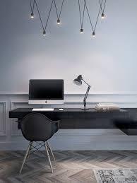 amusing modern interior home office design ideas also office space design how to design amusing black office desk