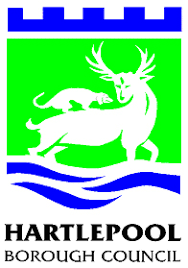 Image result for Hartlepool borough council logo