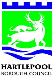 Image result for Hartlepool borough council logo