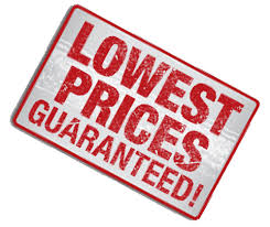 Image result for lowest price png