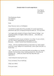 application letter for work sample mileagelog 10 application letter for work wednesday 1st 2017 application letter