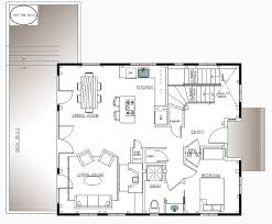 The Plymouth   Carriage House Plan   Cottage Style Home  Barn HomeCarriage House Plan for First Floor