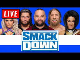 WWE Smackdown Live Stream December 6th 2019 - Full Show Live ...