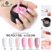 <b>15g Poly</b> Gel - <b>Saviland</b> Official Store - AliExpress
