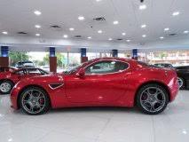 Used 2008 Alfa Romeo 8C Competizione for sale in Ft Lauderdale ...