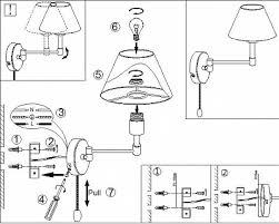 <b>Бра Odeon Light</b> Gemena 2480/1W — купить в интернет-магазине ...