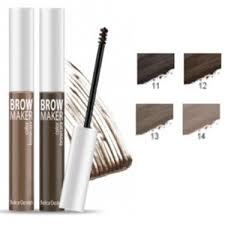 <b>Тушь для бровей</b> BelorDesign Brow Maker | Отзывы покупателей
