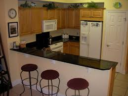 chairs also awesome kitchen bar ideas for small kitchen design with wooden kitchen cabinetry also dark granite countertop awesome kitchen bar stools