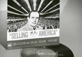 Selling America, by Rich DeVos.