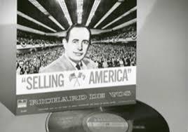 Selling America, by Rich DeVos.