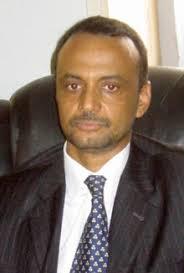<b>Sidi Mohamed</b> Ould Bakar, le Premier ministre mauritanien.Photo : AFP - boubacar220
