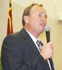 Stephen Fincher, the farmer/gospel singer from Frog Jump in Crockett County who was early frontrunner in the 8th congressional district Republican primary, ... - 1278460961-stephen_fincher_2