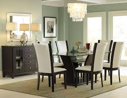 glass dining tables ideas