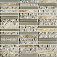 «<b>Мозаика L'antic</b> Colonial Tecno Linear Cream Capuccino 1,5x9,7 ...