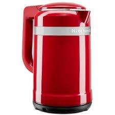 Красный <b>чайник KitchenAid</b> Design 5KEK1565EER 1,5 л купить в ...