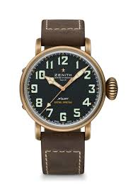 zenith launches three new type 20 references horology middle east if you re looking for a pilot watch zenith s type 20 is a great