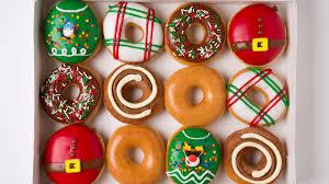 Krispy Kreme doughnuts deal: $1 for a dozen on Day of the Dozens