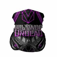 <b>J</b>-<b>DOG</b> MASK (<b>HOLLYWOOD Undead NFTU</b>) - $250.00 | PicClick