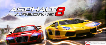 Asphalt 8 Airborne Cheat Hacker (Android+iOS) - CheatHacker.com