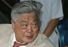 #5 John Gokongwei - Forbes.com - john-gokongwei