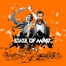 <b>State of Mind</b> on PS4   Official PlayStation™Store US