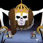Dark Souls Meets Cuphead in this Fan Animation